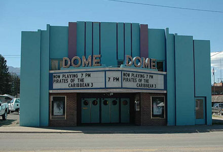 The Dome Theater